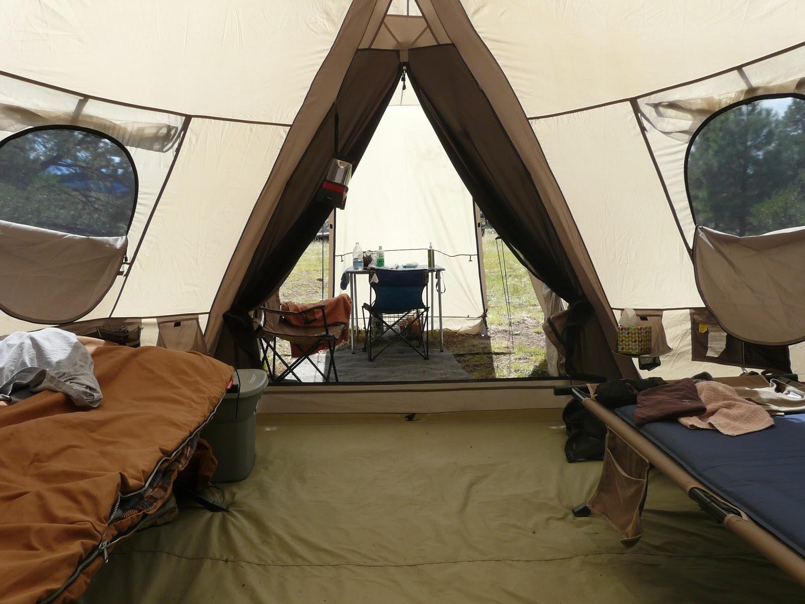 Cabela S Bighorn Ii Tent Review