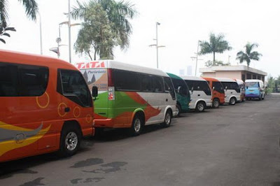 Travel Purwokerto