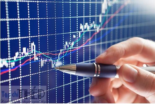 Cổ phiếu sắt thép giao dịch sôi động, giá tăng mạnh