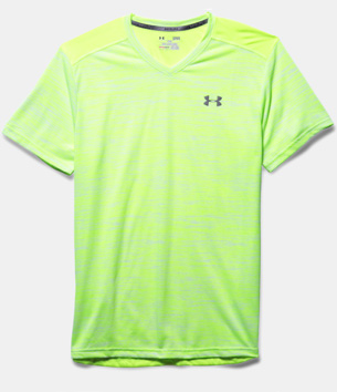 ropa deportiva Under Armour camiseta novedades