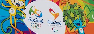 Une belle photo Couverture facebook Rio 2016