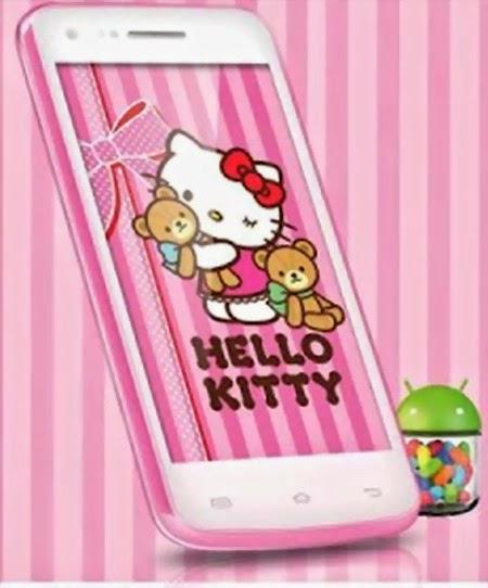 Wallpaper Hello Kitty Untuk Hp Vivo