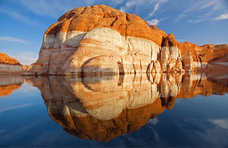 Michael Melford, Glen Canyon, National Geographic