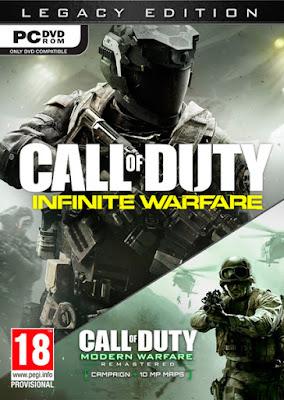Call of Duty Infinite Warfare Download
