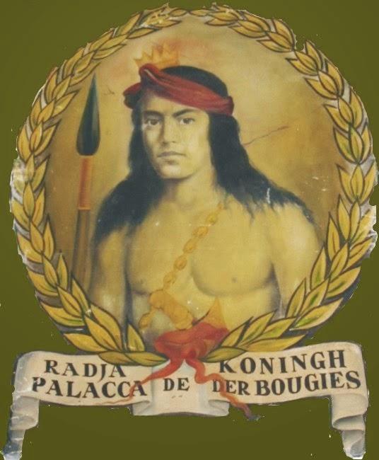 Sejarah Arung Palakka Raja Bone