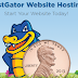 Start Your Own Website with Only 1 Penny at HostGator