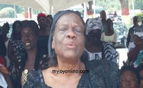 Tribute: Your music has touched hearts, transformed lives - Danny Nettey's Mother