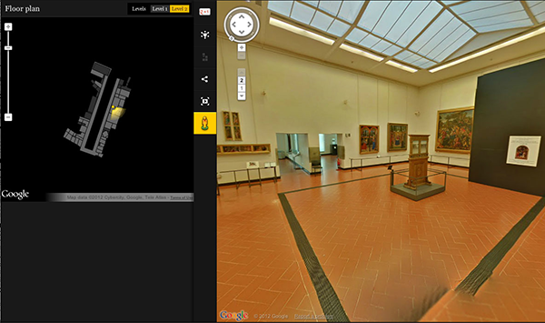 3 مواقع رائعة لزيارة أشهر المتاحف بتقنية 3D!