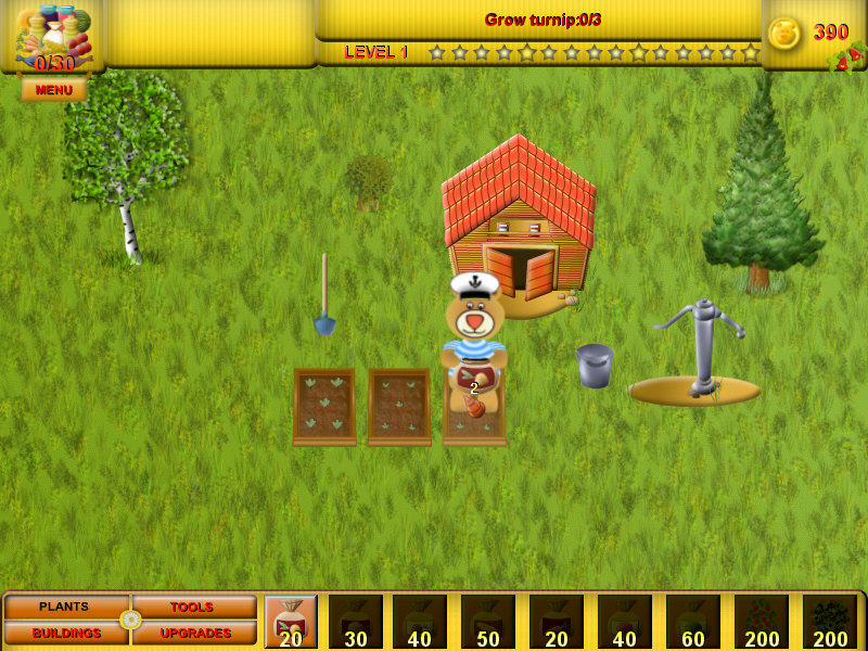 Bear's Dream Free Download PC Game