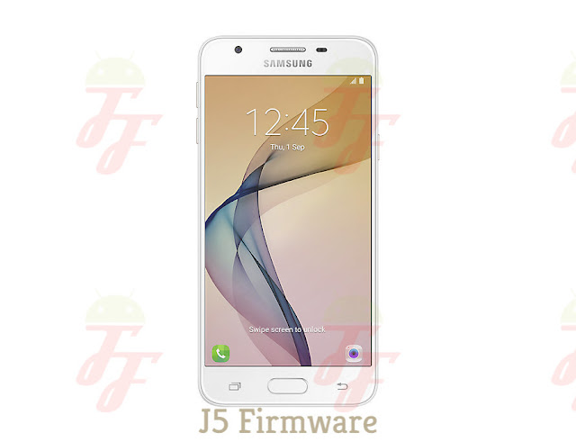 Download Firmware Samsung Galaxy J5 Prime SM-G570Y Android 6 Lollipop Bahasa Indo
