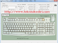 Download gratis keyboard test portable