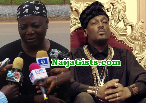 charly boy attacks 2face idibia