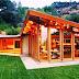 Desain rumah kayu paling diminati