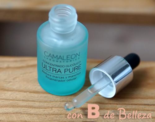 Ácido glicólico Camaleon Cosmetics