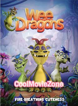 Wee Dragons (2018)
