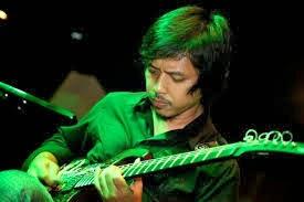 DAFTAR 5 TERBAIK GUITARIS INDONESIA
