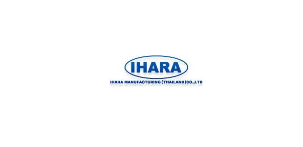 Loker PT. Ihara Manufacturing Indonesia KIIC Karawang
