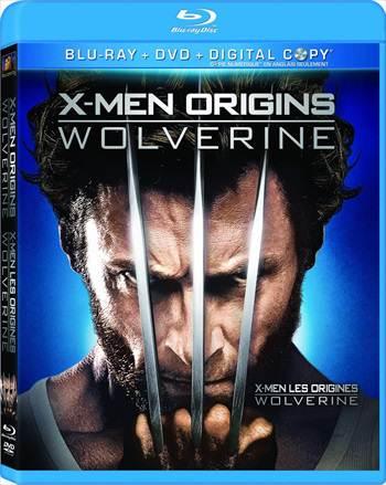X-Men Origins Wolverine 2009 Dual Audio