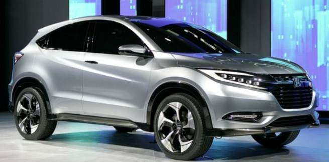 2021 Honda CRV Redesign Price and Release Date