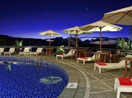 4 hotels in Bukiittinggi in the list of the highest hotel search
