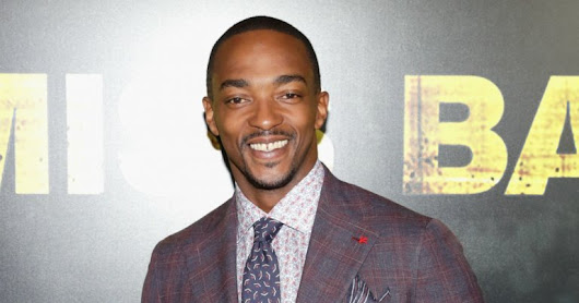 CELEBRITY FRIDAY: #AlteredCarbon Renewed For 8-Episode Season 2 With New Lead Anthony Mackie