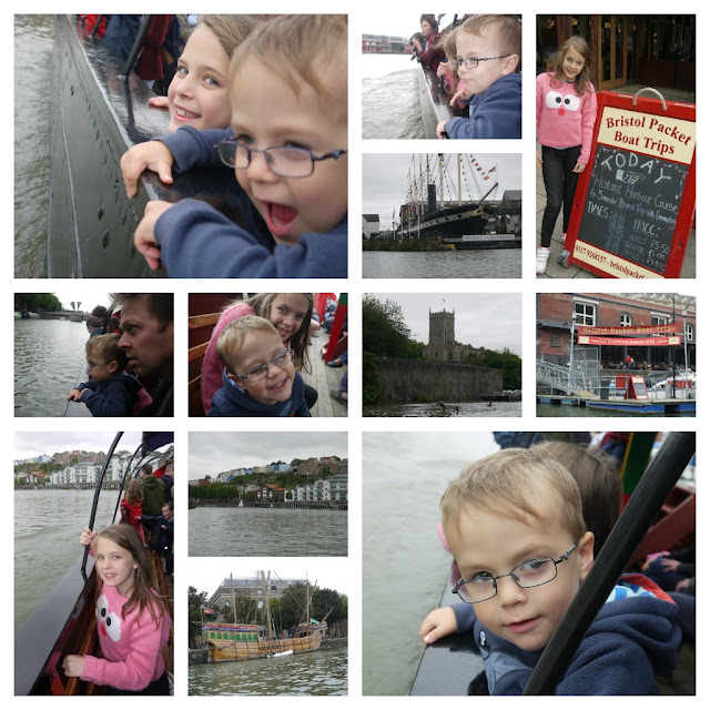 Bristol, harbour, cruise, Avon