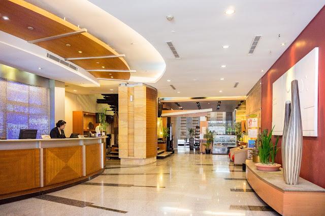Hotels in Greenhills San Juan City