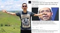 Ernest Mengaku Dikeroyok Pengikut Arie Untung, Ia Akan Melakukan Ini