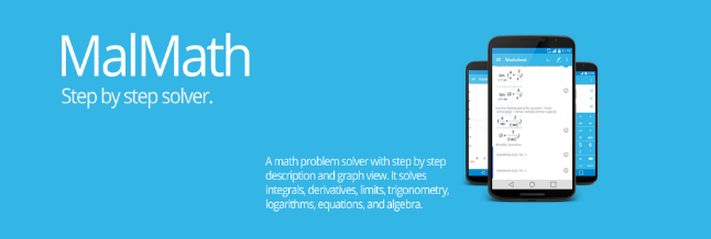 The Best Application In Order To Test Yourself Before Exams (MalMath ...