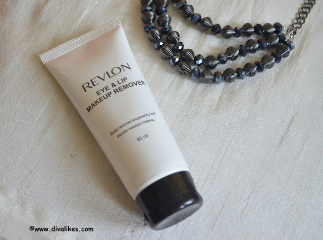 Revlon Eye & Lip Makeup Remover Review