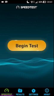 Fakta Di Balik Speedtest Android (Ada Kucingnya)