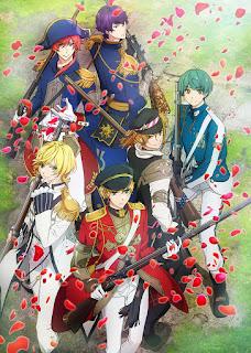 "Anime: Anunciada la fecha de estreno del anime ""Senjuushi"" de Marvelous"