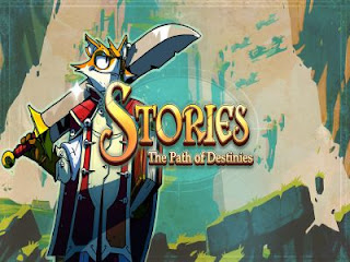 Download Stories The Path Of Destinies Game For PC