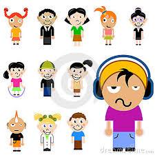 9 Type Karakter Anak Ini Mana Type Karakter Yang Anda Bentuk ?