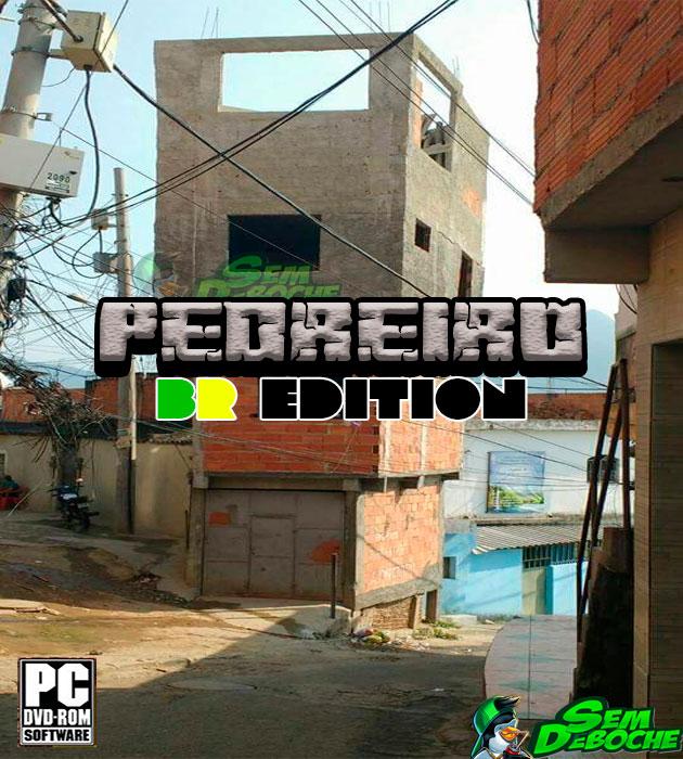 PEDREIRO - BR EDITION