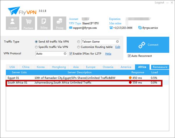 Unblocked proxy server for school