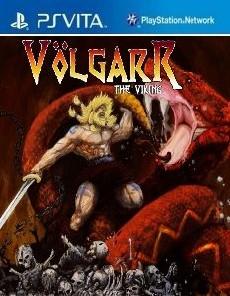 Volgarr The Viking PSVITA Oyun İndir [VPK-MaiDump-NoNpDrm] [Google