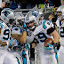 Carolina Panthers Started Running Competition In 2010 Stewart, Williams and Raw Keys To Success
