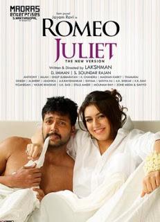 Romeo Juliet (2015) Tamil Full Movie