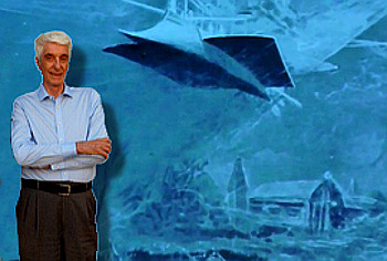 Jacques Vallee Continues UFO Research