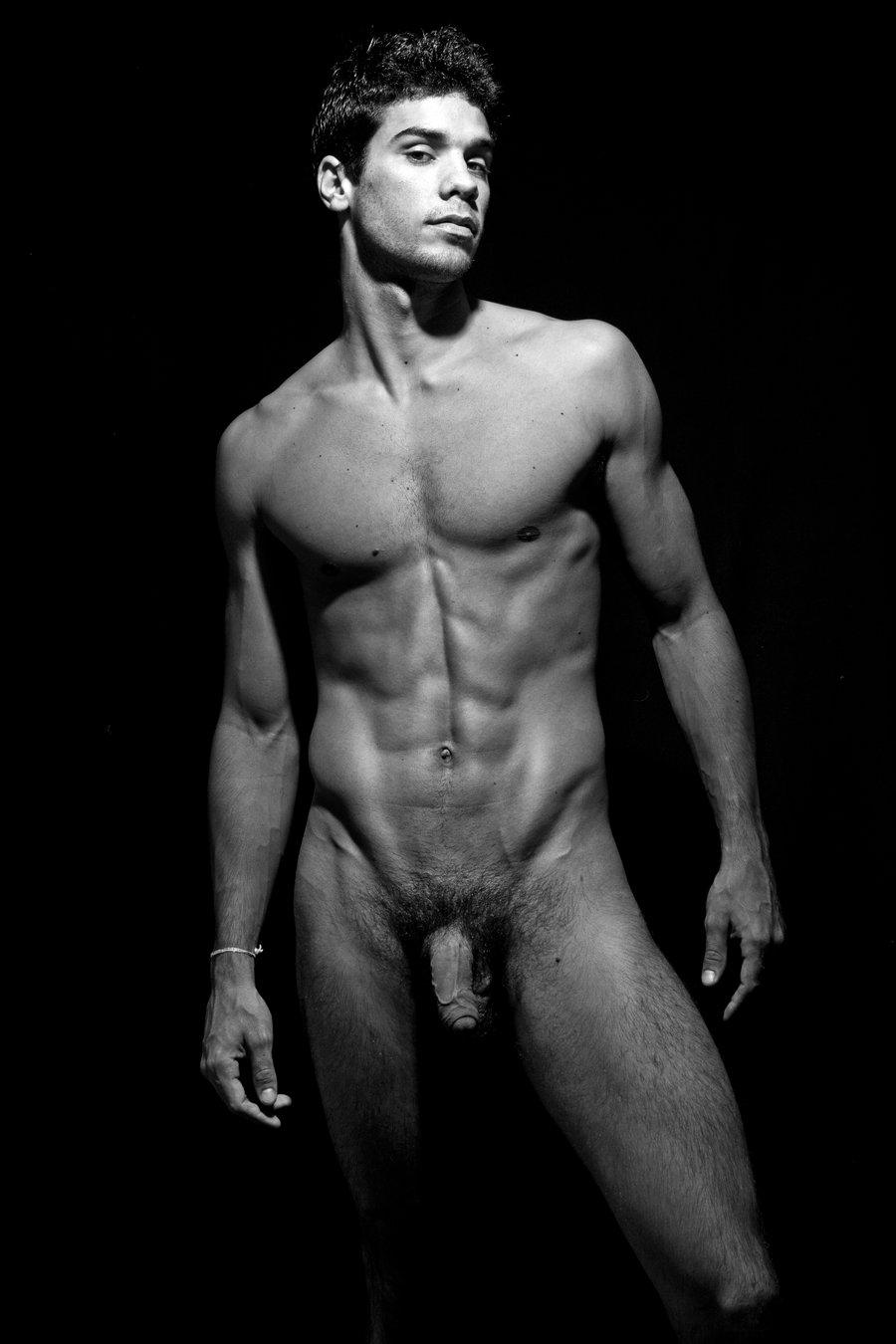 Naked photos young boy nudists