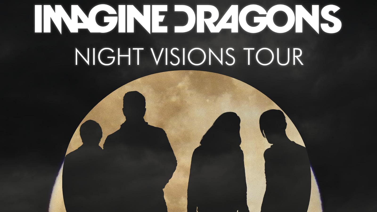 Imagine Dragons Tour Review