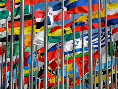 Naciones y nacionalismos.