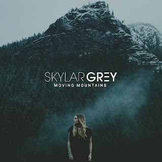 Download Lagu Skylar Grey - Moving Mountains
