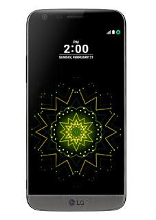 LG G5: Ελλάδα κυκλοφορεί σήμερα με τιμή 699 ευρώ