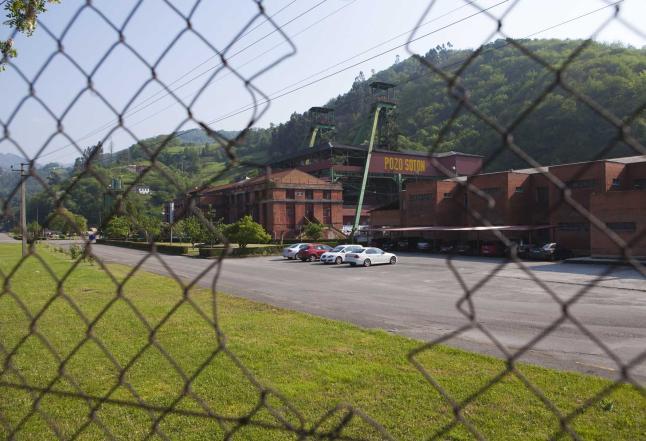 El blog de acebedo uno de los ep logos en la represi n for La colonia penitenciaria