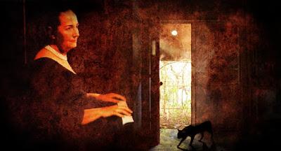 Τζίνα Μπαχάουερ: Το «κρυμμένο» μυστικό του σπιτιού που έζησε και πέθανε λίγες ώρες πριν τη συναυλία της στο Ηρώδειο (Pics)