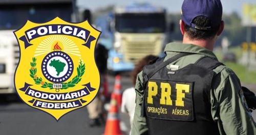 Apostila Polícia Rodoviária Federal 2017