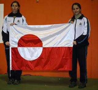 Panamericano Masculino 2018 en Groenlandia