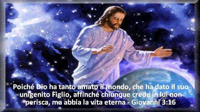 Chi prende il Figlio di Dio riceve tutto